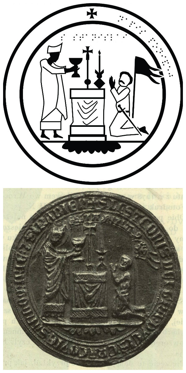Seal of Leszek the Black
